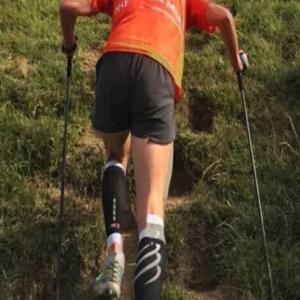 Poles / Trekking-Stöcke