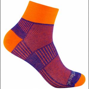 Wrightsock Anti-Blasen Socken CoolMesh II