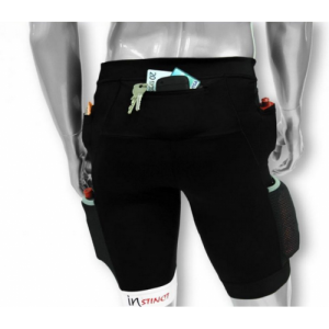 Instinct Trail Skin Ultra Race Short Tight