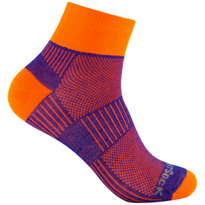 Wrightsock Anti-Blasen Socken CoolMesh II